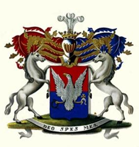 герб Столыпиных