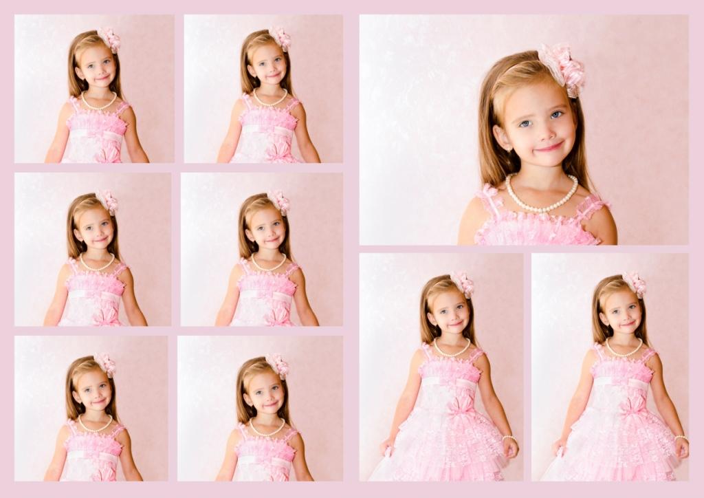 Детская фотокнига