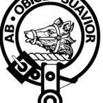 Эмблема клана Гэлбрейт