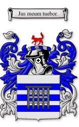 Фамильный герб Рейнодьдсов