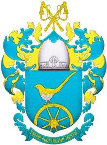 Герб Сорокиных